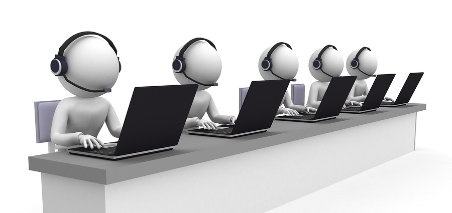 Call Centre And Customer Service Career Tools And